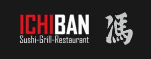 Ichiban Footer Logo